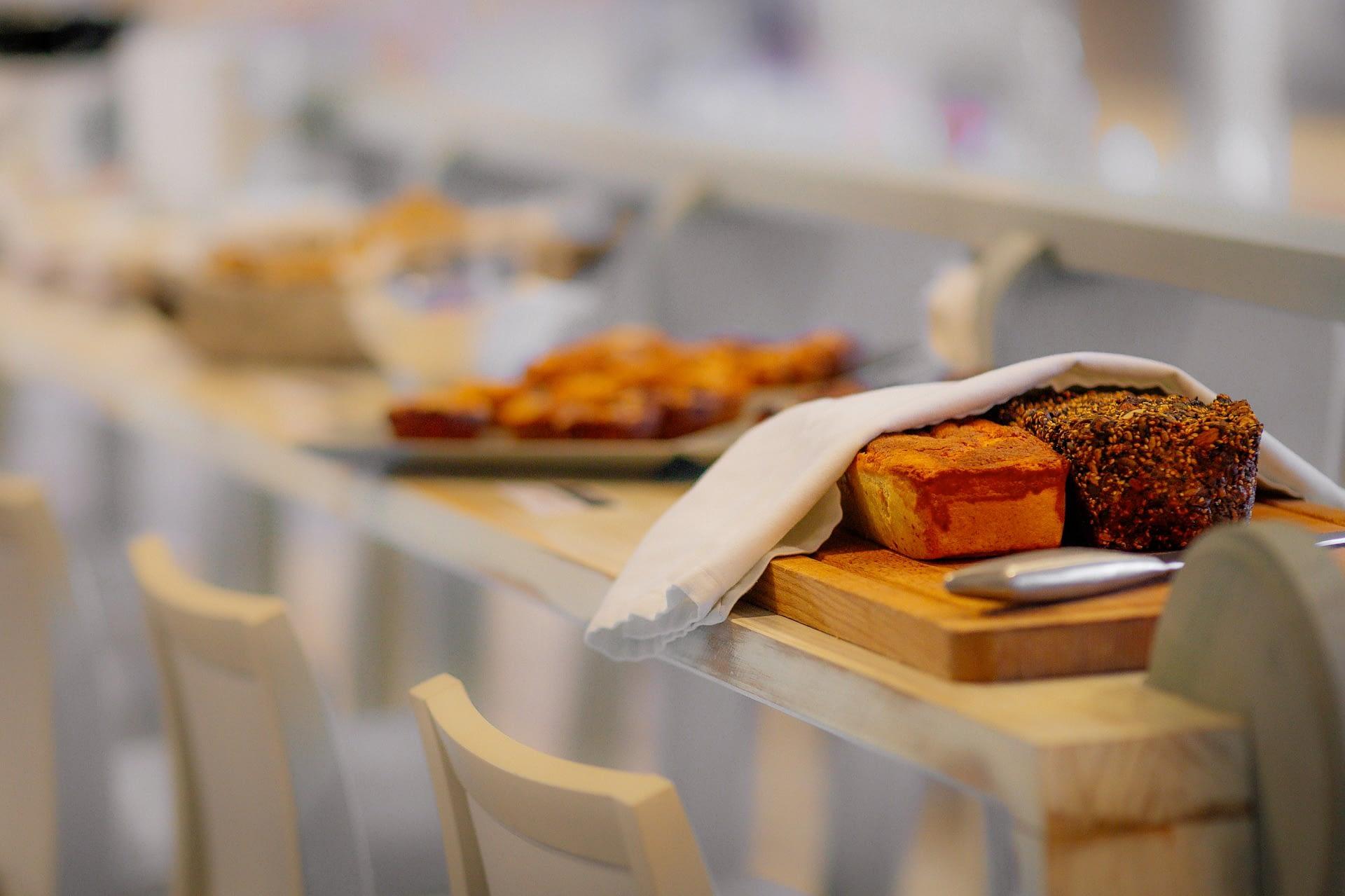 Pierluigi Cavarra - fotografia Productos & food - bread