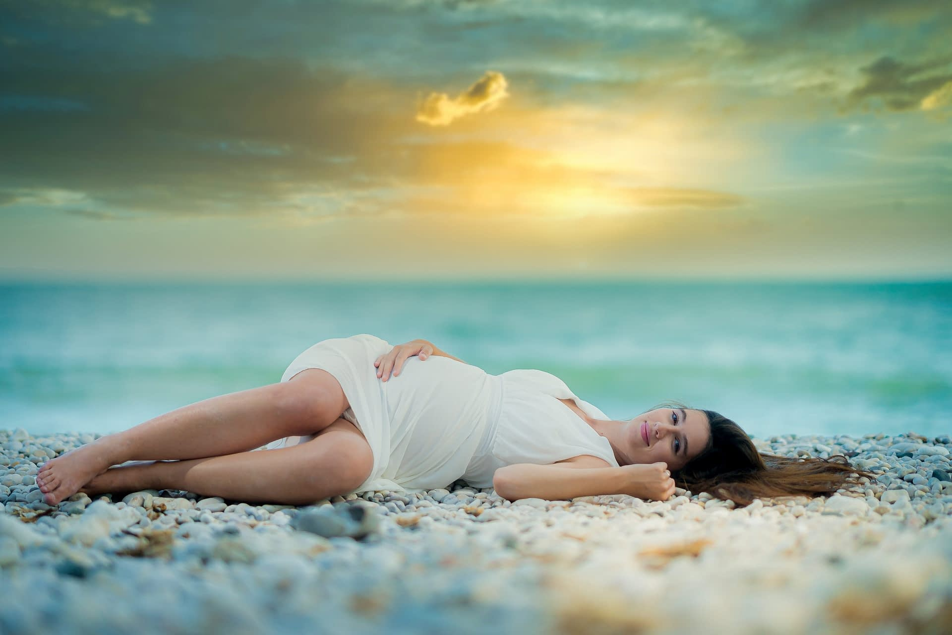 Pierluigi Cavarra - fotografo embarazo - Altea Benidorm Torrevieja 2